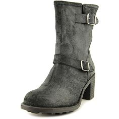 Rocket Dog Women's Edmond Mid Calf Boot >>> You can get more details by clicking on the image.