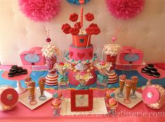 """Sweet On You"" Valentine's Day Party"