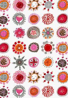 print & pattern - Jennifer Orkin Lewis