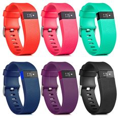Fitbit Charge HR Wireless Activity & Sleep Wristband for $99.99