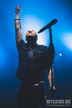 Poets Of The Fall, Perfect Man, The Darkest, Guys, Concert, World, Concerts, The World, Sons