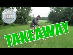 Takeaway | Golf Tips | Lesson 49