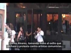 GENERACION CAMBIO CUBANO (el CDR), en el Digno Exilio Cubano.wmv