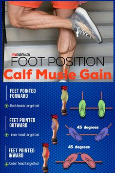 The Top 9 Best Thigh And Calf Exercises Ever Devised In One Workout - Gym Workout Chart, Workout Routine For Men, Gym Workout For Beginners, Gym Workout Tips, Workout Videos, Squat Workout, Fitness Workouts, Weight Training Workouts, At Home Workouts