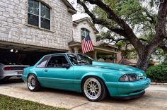 See this Instagram photo by @foxbody_mustangs • 1,124 likes