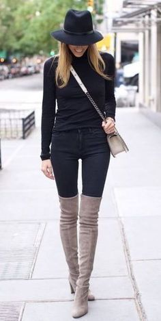 http://hairstylism.com/knee-high-boots-are-trending/