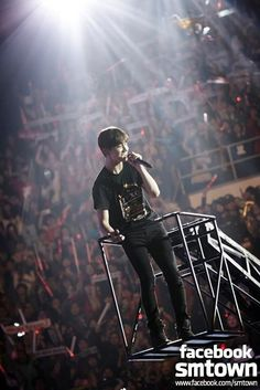TVXQ! U-Know Yunho, Max Changmin Live World Tour 'Catch Me' in Beijing