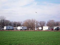 Quiet Texas RV Park At Hondo United States