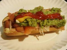 Chile — Completos. | 16 Deliciosos hot dogs alrededor del mundo que necesitas conocer