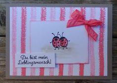 Zauberhaft-handgemacht, Love you lots, Work of arts, Für Lieblingsmenschen, Tiere, In Colors 2016-18, SU
