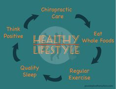 Health is a recipe, don't miss any of the ingredients! #peasleybrotherschiropractic #chiropractic #healthylifestyle #hollandmichigan