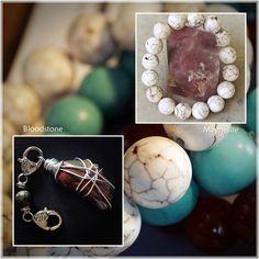 #crystals #crystalhealing #180dayscrystals #raiseyourvibration #positiveenergy #metabolism #cholesterol #bloodstone #magnesite