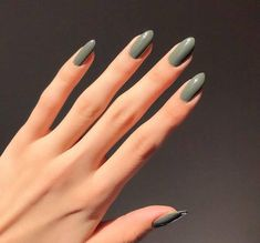 Previous Post Calm Green Nail Design Inspiration – – You are in the right place about project ideas Here we offer you the most beautiful pictures about the ideas illustration you are looking for. When you examine the Calm Green Nail Design Inspiration – … Green Nail Designs, Fall Nail Art Designs, Yellow Nails Design, Square Nail Designs, Long Nail Designs, Colorful Nail Designs, Simple Nail Designs, Cute Nails, Pretty Nails