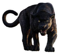 Disney's Bagheera – Transparent Background! by camo-flauge.devia… on Disney's Bagheera – Transparent Background! by camo-flauge. Black Panther Cat, Black Panther Tattoo, Panther Logo, Noir Tattoo, Tiger Artwork, Lion Photography, Black Jaguar, Disney, Beautiful Cats
