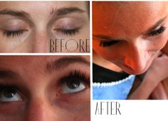 6th Street Design School: Addicted to Eyelash Extensions