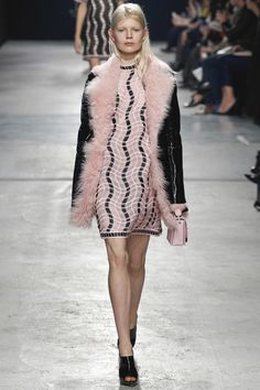 Christopher Kane Ready to Wear Fall 2014
