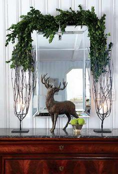 La Iluminación de Casa en Navidad