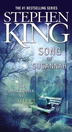 All roads lead to Susannah-Mio and her (they're?) child's pending birth in this one. As the characters are flung to different times and places by Black 13, we continue on this strange quest.