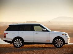 Range Rover Vogue '2013