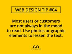 Web Services - Solutions Marketing and Consulting Agency Web Design Tips, Texts, Mood, Marketing, Reading, Reading Books, Captions, Text Messages