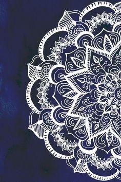 mandala-a-imprimer-pour-les-grands-09 #mandala #coloriage #adulte via dessin2mandala.com