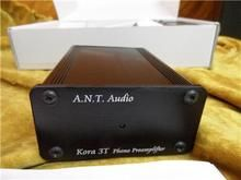 ANT Kora 3T Special Edition MC Phonostage - Upgraded LInear PSU, used, for sale, secondhand