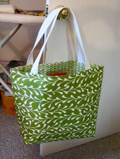 Miss Stash Would: Sewing Projects