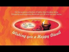 DCNPL Hills Vistaa..Wishes You a Happy Diwali..Flats for Sale in Indore....