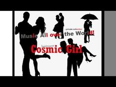 Cosmic Girl - Jamiroquai Cosmic Girls, All Over The World, Darth Vader, Music, Movie Posters, Fictional Characters, Musica, Musik, Film Poster