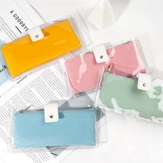 Japanese Stationery, Kawaii Stationery, Stationery Items, Stationery Design, Pencil Bags, Pencil Pouch, Cute Pencil Case, Pen Case, Writing Instruments