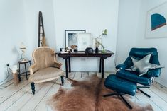 Home Tour: Carla Benedettis Eclectic Sandymount Space Ireland Homes, European House, House Tours, Space, Interior, Floor Space, Indoor, Interiors, Spaces