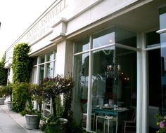 Santa Monica Store