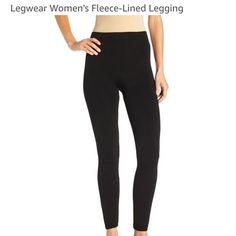Steve Madden Fleece Lined Leggings Brand New, can order more Steve Madden Accessories Hosiery & Socks