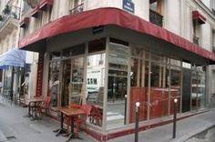 Café Constant - 139 rue Saint-Dominique, 75007, Paris