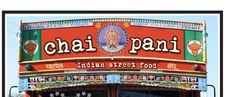 Chai Pani- Some of the best Indian food in the South East. We eat here weekly.