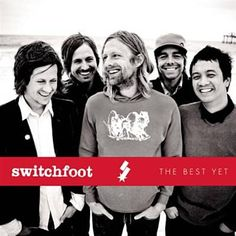 Stars - Switchfoot