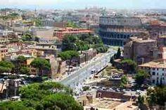 Rome-Capital of Italy