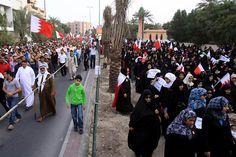 Demonstranti u Bahreinu traže prelaznu vladu