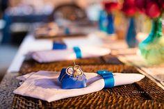 decoração - detalhes - porta guardanapo - papelaria - bem casado