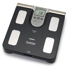 Omron BF508 Body Composition and Body Fat Monitor Bathroom Scale: Amazon.co.uk: Health & Personal Care