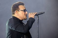 U2 add extra date to sold out Innocence and Experience 2015 UK ...