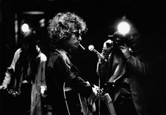 Bob Dylan - Angleterre (1966)