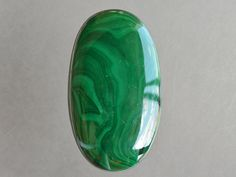 Natural Malachite Crystal Gemstone,Genuine Green Malachite Gemstone,Jewelry Making Malachite Gemstone#8845 by dhorgems on Etsy