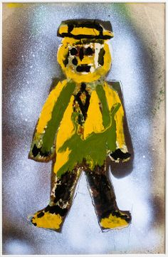 - ex-chamber memo (overseas) 3 Bad Art, Naive Art, Outsider Art, Wood Paneling, Switzerland, Folk Art, Random Stuff, The Outsiders, Napkins
