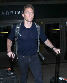 Taylor Swift and Tom Hiddleston's long-distance relationship has reached a…