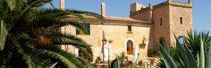 Son Amoixa Vell Rural Hotel Mallorca