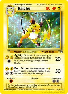 DeviantArt: More Like Pikachu EX For PikachuPokemon123 by Victini-EX