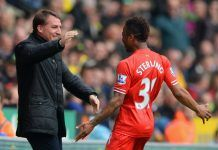 Champions League: Brendan Rodgers says he's 'proud' of Raheem Sterling – as the pair prepare to meet