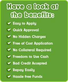 Thornton cash advance loans photo 6
