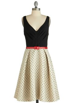 "A Rachel Berry Dress, worn in 3x13, ""Heart,"" when Finchel announce their engagement and impending wedding ASAP."